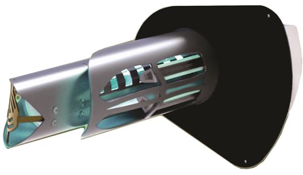 Reflective Electro Magnetic Energy