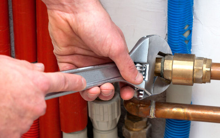 Water Heater Pipework Problems